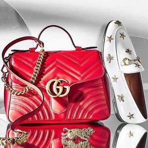 Lower Listing Prices + Free ShippingItalist Gucci, Loewe, Balenciaga Handbags and Shoes