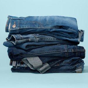低至1.5折 Everlane仔裤$25Nordstrom Rack 牛仔裤热卖 Mother、Frame、AG不过百