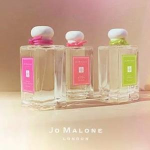 满£80免费送2个9ml香水+自选2小样Jo Malone London 复活节大促 香水热卖中