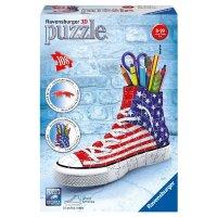 Ravensburger 休闲鞋 3D Puzzle 108pc