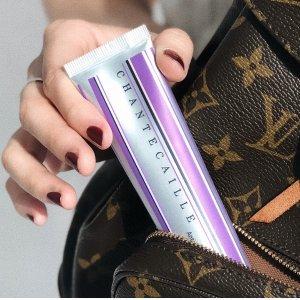 罕见7折起 囤货好时机香缇卡 贵妇级护肤彩妆一生推 王菲同款紫隔离好价入