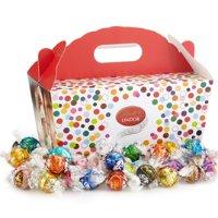 Lindt 150颗自选口味松露巧克力礼盒包装