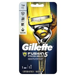 $5.56Gillette Fusion5 ProShield Chill Men's Razor, Handle & 1 Blade Refill