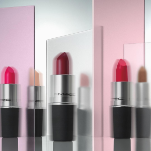$25 Off$75 purchase + Free Full size Gift on MAC Cosmetics @ Gilt City