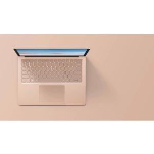 Surface开始预购啦laptop 3 笔记本