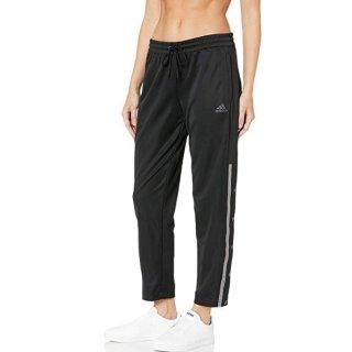 $18.00起(原价$60)adidas 女子休闲运动九分裤 黑白双色可选