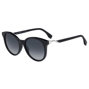 Solstice Sunglasses Fendi 0231 Round Sunglasses