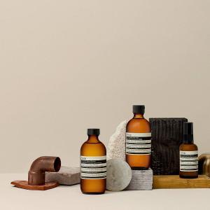 Aesop 全线护肤热促 油痘肌都爱的天然护肤品牌