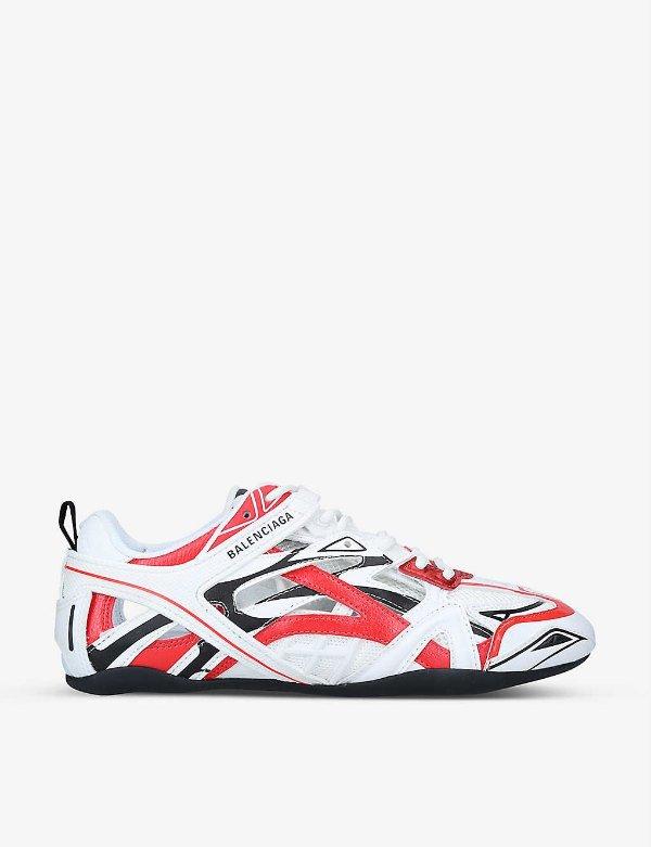 Drive mesh 运动鞋