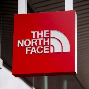 低至6折The North Face 男女户外运动服饰、装备促销