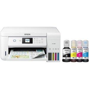 Epson EcoTank ET-2760 Wireless Printer