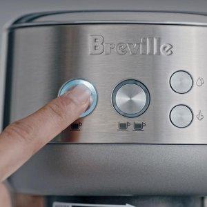 7折起+积分返现 慢煮锅$109Breville 厨房小家电热促 电热水壶$64 智能电饭锅$149