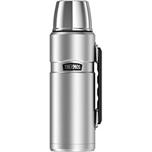 $14.53 Thermos Stainless King 40 Ounce Beverage Bottle