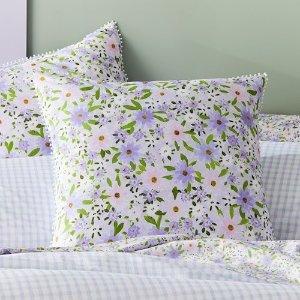 AdairsLilac Garden枕套