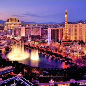 Save $50 on Booking of 3 Nts or MoreLas Vegas on sale @SouthwestVacations
