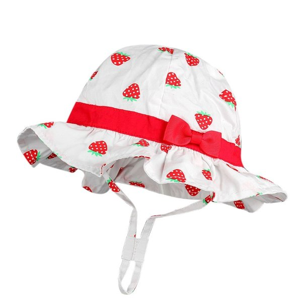 小童遮阳帽