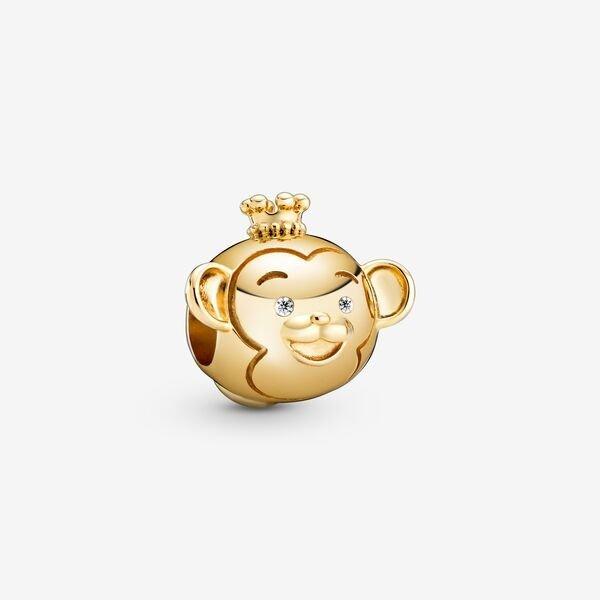 小猴子串珠