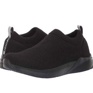 $11.63(原价$49.99)Skechers 女子休闲一脚蹬运动鞋