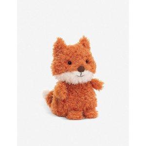 Jellycat狐狸