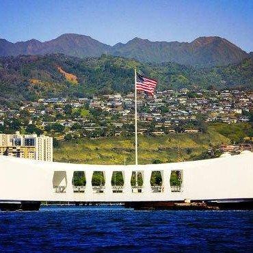(5天)浪漫小环岛精华游:近距离接触珍珠港,深入波利尼西亚文化中心,享受市区观光乐趣,夏威夷首推四种房型选择(每团至多16人)