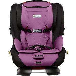 安全座椅 0-8岁 紫色