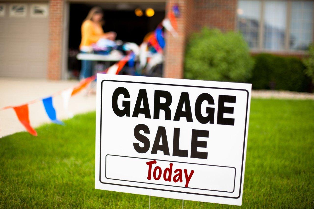 Moving Sale卖货秘籍大公开   搬过七次家的人来教教你,我是如何把家中闲置物全都卖出去的❗️