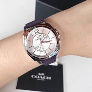 Coach Women's Watch only for $64.80 Select watches collections@Ashford
