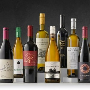 6 wine for $39.99WSJwine Spring Wine Promotion