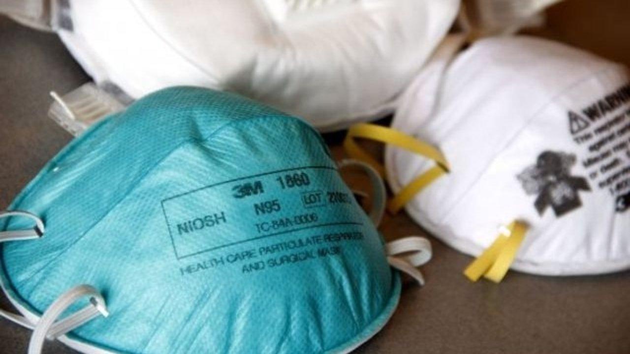 N95口罩那么多型号,你会挑么?口罩有呼吸阀到底能不能用!3M N95口罩型号大盘点