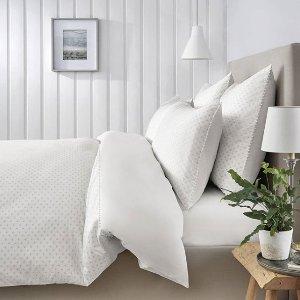 低至3折 床上用品 蜡烛盆栽都有The White Company 家居用品折扣热卖 享高品质生活