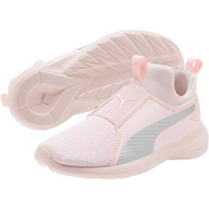 84bb8b09218b Select Kids Shoes Sale   PUMA Up to 40% Off + Free Shipping - Dealmoon