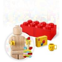 Lego 大号木质人偶和收纳屉等家居产品套装 5006072 |  Originals系列