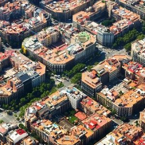 From $6996-Day Barcelona Vacation with Hotel and Air