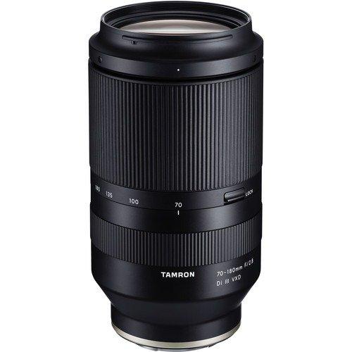 70-180mm f/2.8 Di III VXD Sony E