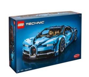Bugatti Chiron 42083   Technic™   Buy online at the Official LEGO® Shop US