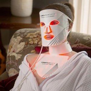 CurrentBody SkinLED光疗颈部+面部仪