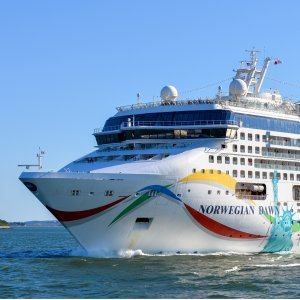 From $444Norwegian Dawn | 10-Day S. Caribbean Cruise