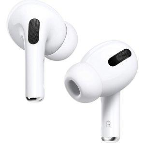 躲不开的真香定律Apple AirPods Pro 无线蓝牙耳机 千呼万唤始出来
