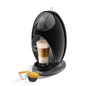 3.1折 体会小资生活的乐趣史低价:Nescafé Dolce Gusto 胶囊咖啡机 黑色