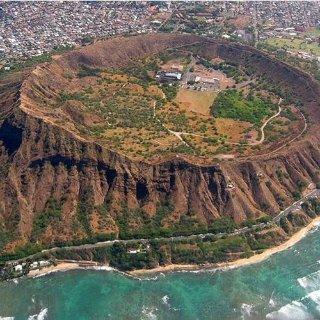 $484 欧胡环岛游+波利尼西亚村民俗体验6天夏威夷跟团游 欧湖岛+茂宜岛/大岛二选一