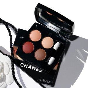 6折 仅需€35拿下Chanel 全世界难买眼影#268惊现有货 秋冬必备
