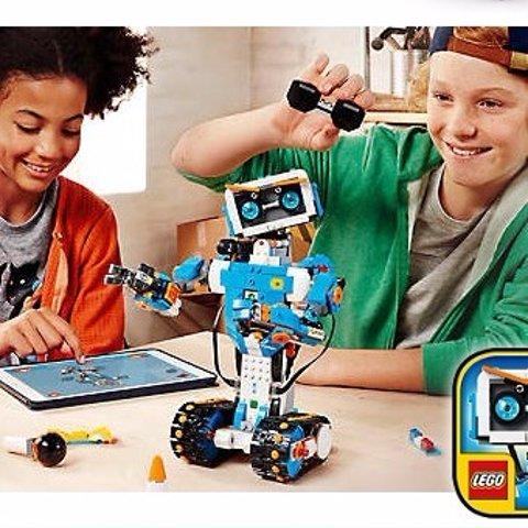 $159.99 + Free VIP GiftBoost Creative Toolbox 17101 @ LEGO
