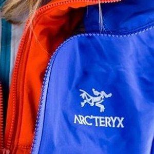 Up to 25% OffEastdane Arc'Teryx on Sale