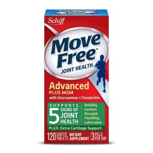 买1送1Walgreens官网保健品促销 收维骨力、维生素