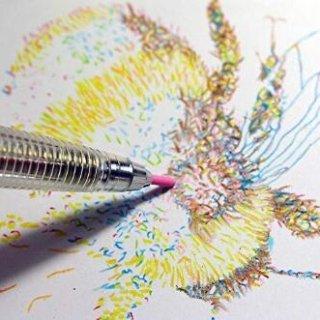 低至6.5折Amazon精选 Pentel 彩色记号笔、绘画笔等一日促销