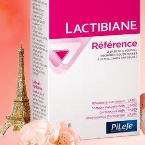 9折 薇娅推荐 老少都适用PiLeJe必乐基 法国药房销冠品牌 益生菌专家 提高免疫力