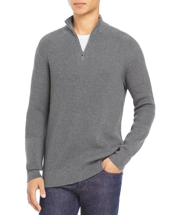 Walton Quarter 毛衣