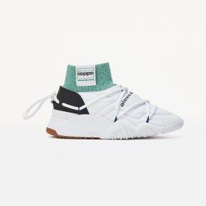 Alexander WangAdidas合作款 运动鞋