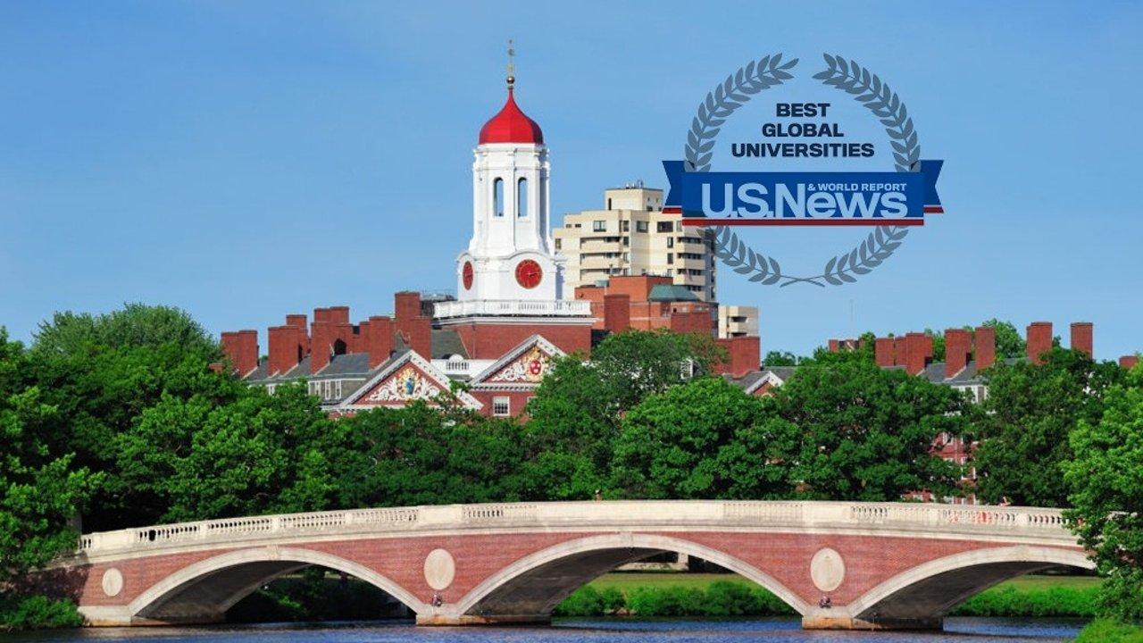 2021世界大学排名   USNews全球大学排名榜单新鲜出炉,澳洲八大纷纷上榜, UTS、QUT、Curtin榜上有名!