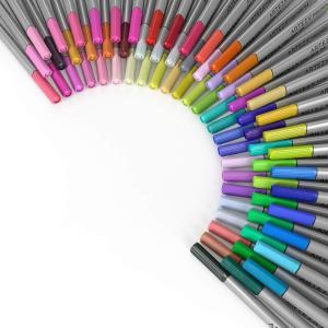 低至6.5折限今天:Arteza 可擦马克笔及绘画笔促销